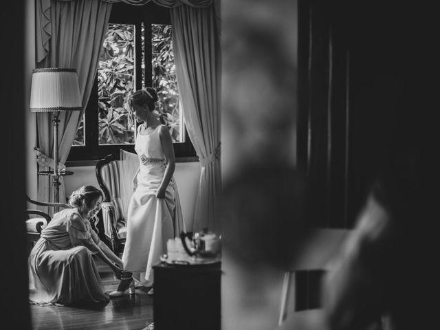 Il matrimonio di Carlo e Ottavia a Stezzano, Bergamo 10