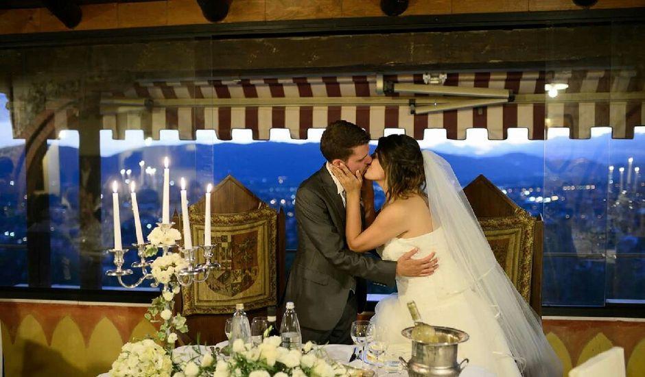 Il matrimonio di Daniele e Mara a La Spezia, La Spezia