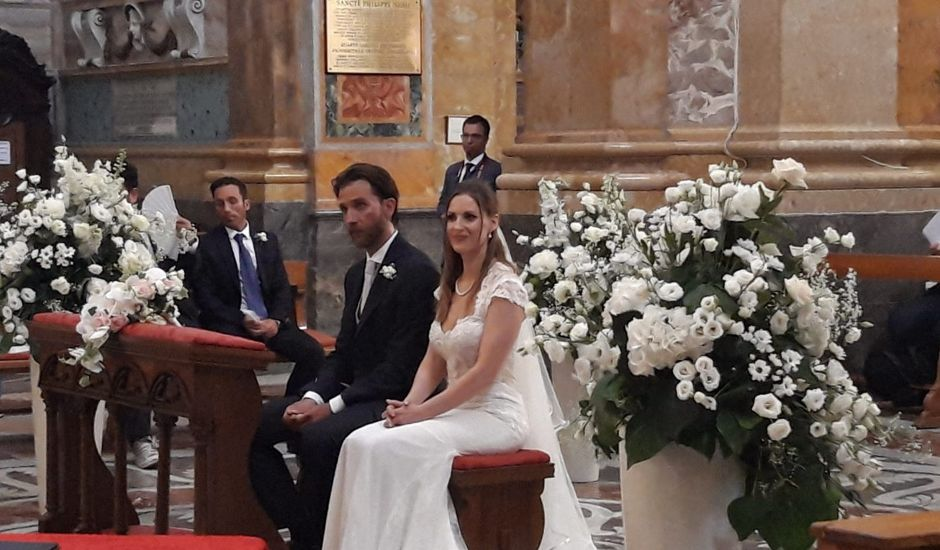 Il matrimonio di Laura  e Davide  a Palermo, Palermo