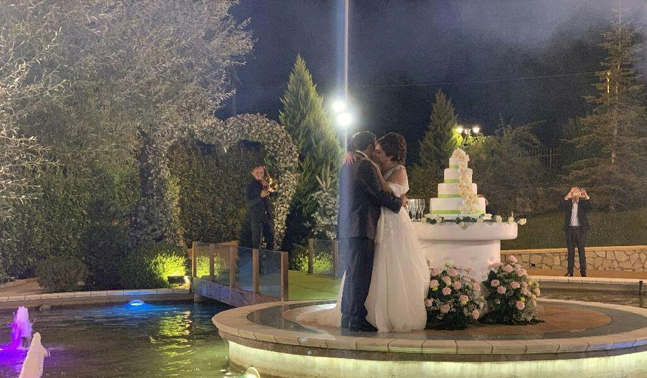 Il matrimonio di Rocco e Luciana a Avigliano, Potenza