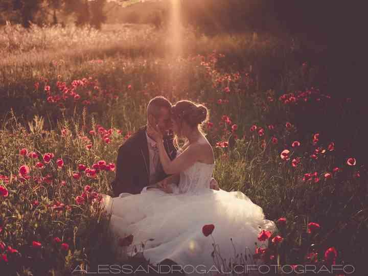 Le nozze di Raissa e Emiliano