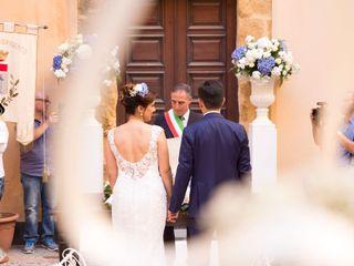 le nozze di Lisa e Andrea 3