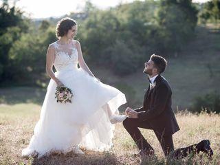 Le nozze di Marta e Carlo