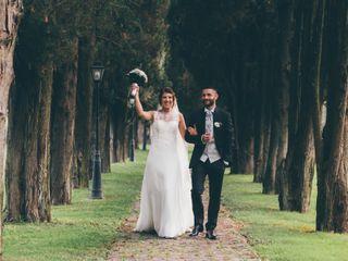 le nozze di Federica e Davide 1