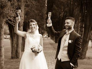 Le nozze di Federica e Davide 2