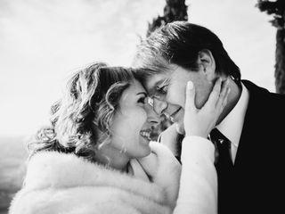 Le nozze di Renata e Matteo