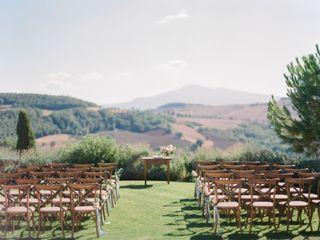 Le nozze di Annick e Robert 3
