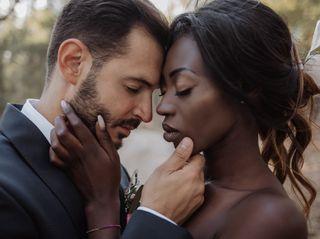 Le nozze di Alessandro e Binette