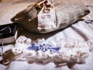 Le nozze di Franca e Marco 1