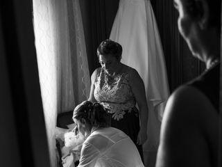 Le nozze di Ilaria e Alessio 3