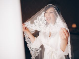 Le nozze di Elena e Fabio 1