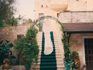 Le nozze di Silvia e Antonello 1