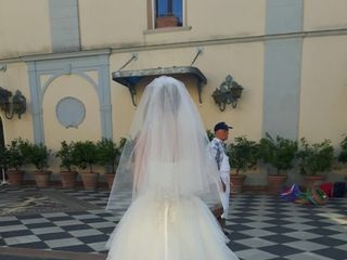 Le nozze di Raissa e Emiliano  1