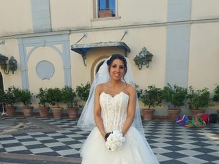 Le nozze di Raissa e Emiliano  2