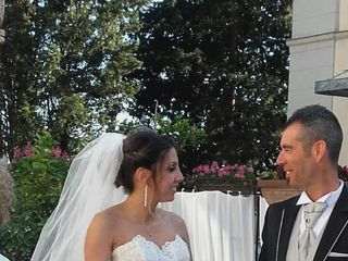 Le nozze di Raissa e Emiliano  3
