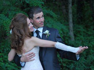 Le nozze di Giovanna  e Roberto