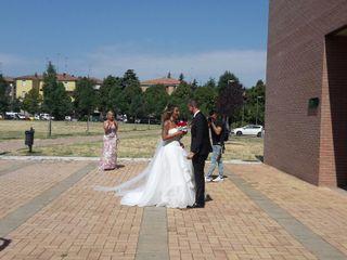 Le nozze di Elisa e Alessandro 3