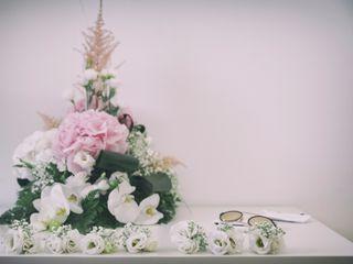 Le nozze di Adriana e Giuseppe 1