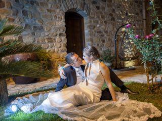 Le nozze di Livia e Enzo