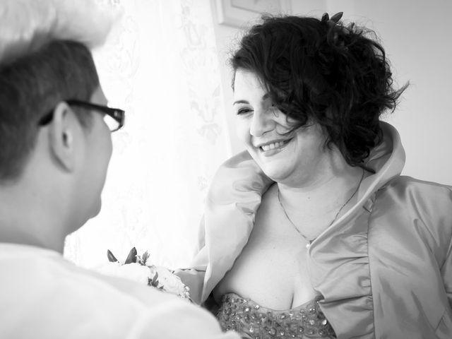 Il matrimonio di Laura e Monica a Seregno, Monza e Brianza 8