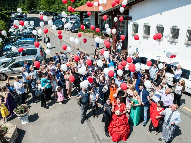 Il matrimonio di Laura e Monica a Seregno, Monza e Brianza 20