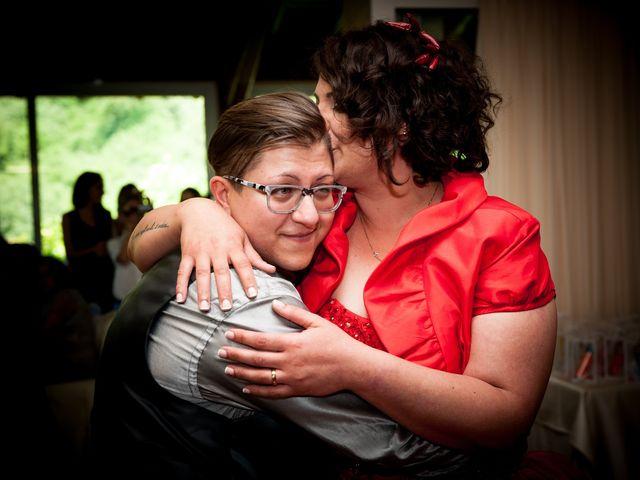 Il matrimonio di Laura e Monica a Seregno, Monza e Brianza 21