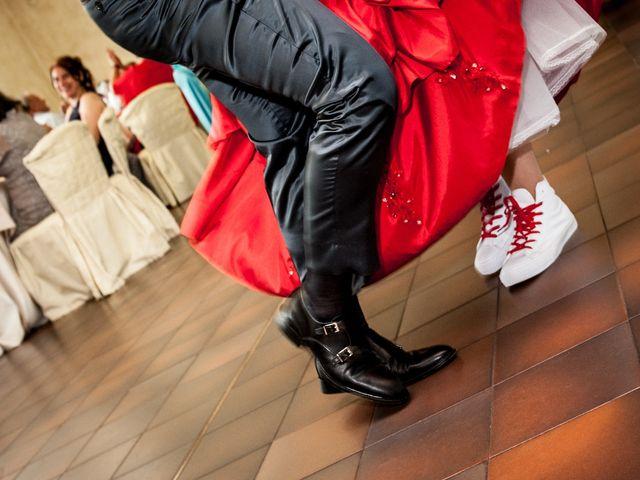 Il matrimonio di Laura e Monica a Seregno, Monza e Brianza 22