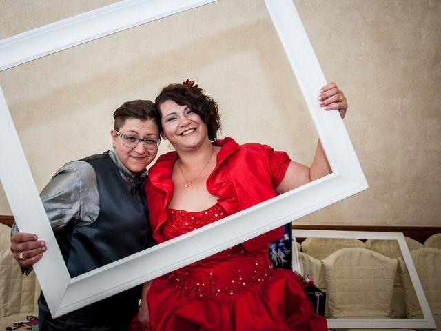 Il matrimonio di Laura e Monica a Seregno, Monza e Brianza 24