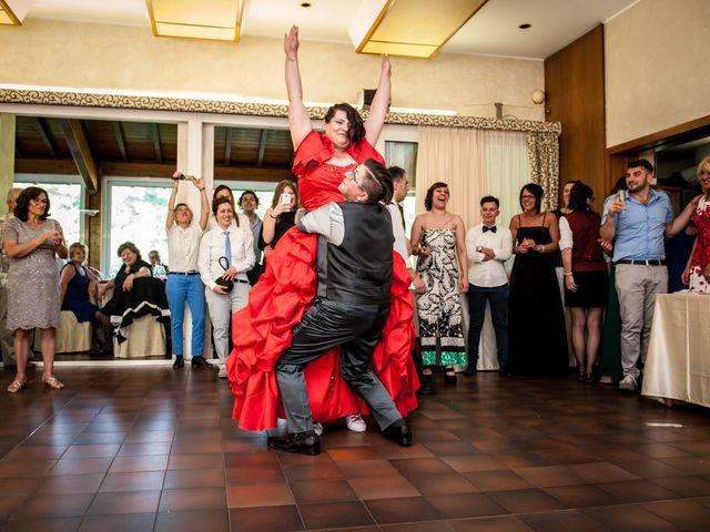Il matrimonio di Laura e Monica a Seregno, Monza e Brianza 27