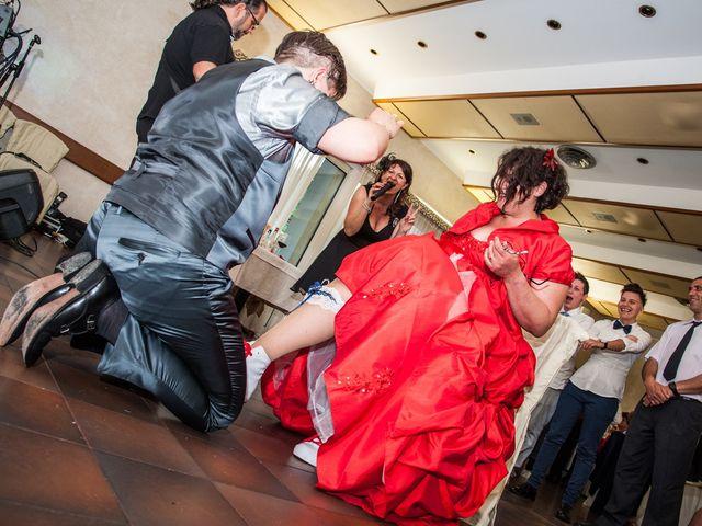 Il matrimonio di Laura e Monica a Seregno, Monza e Brianza 29