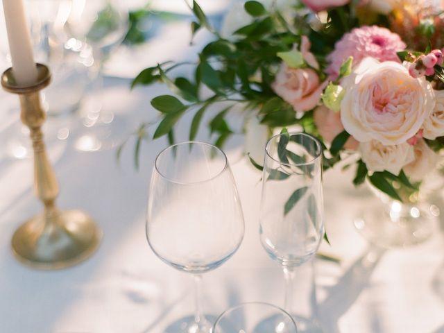 Il matrimonio di Robert e Annick a Pienza, Siena 12