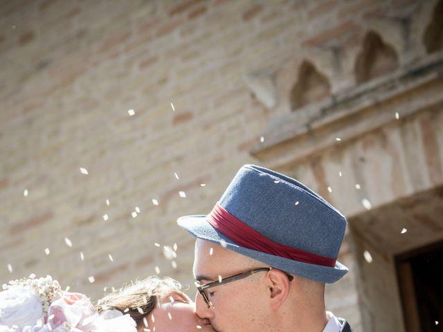 Il matrimonio di Fabrizio e Lidia a Civitanova Marche, Macerata 3