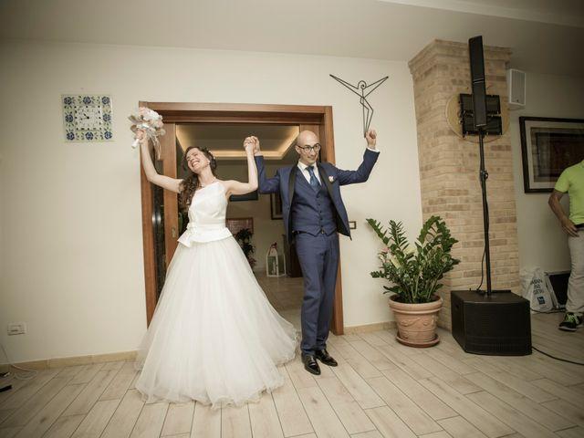 Il matrimonio di Fabrizio e Lidia a Civitanova Marche, Macerata 4