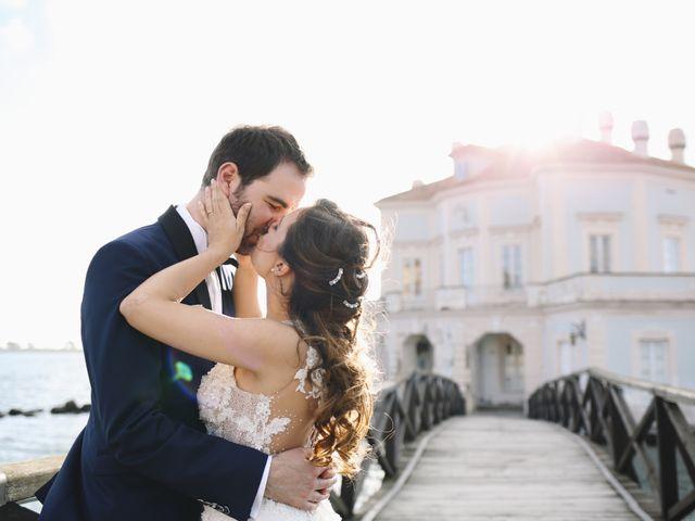 Il matrimonio di Luigi e Nunzia a Bacoli, Napoli 16