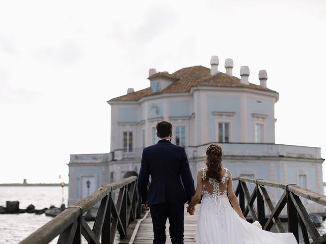 Il matrimonio di Luigi e Nunzia a Bacoli, Napoli 18