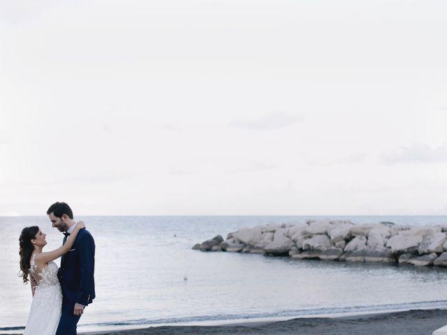 Il matrimonio di Luigi e Nunzia a Bacoli, Napoli 21