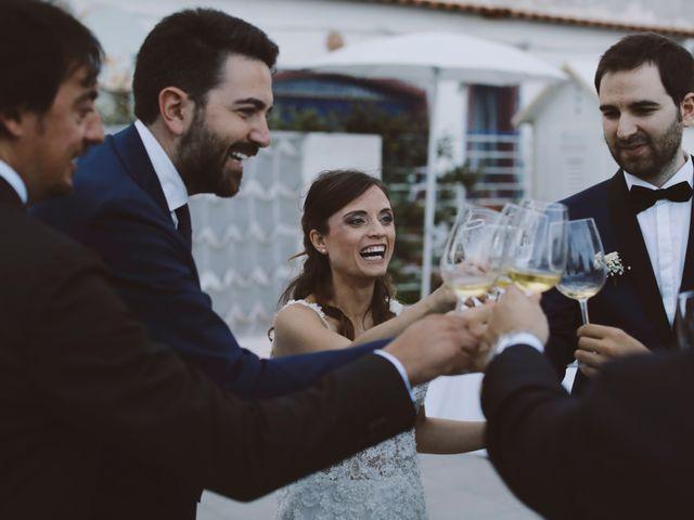 Il matrimonio di Luigi e Nunzia a Bacoli, Napoli 23