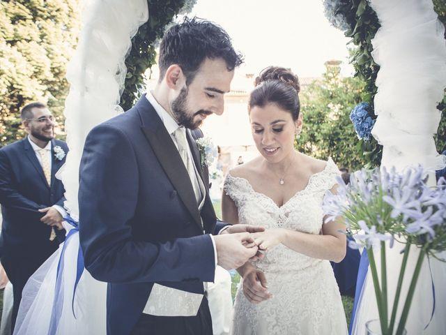 Il matrimonio di Federico e Vincenza a Ripalta Arpina, Cremona 8