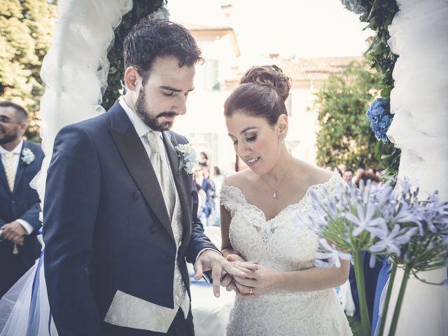 Il matrimonio di Federico e Vincenza a Ripalta Arpina, Cremona 9