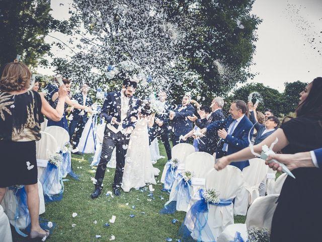 Il matrimonio di Federico e Vincenza a Ripalta Arpina, Cremona 10