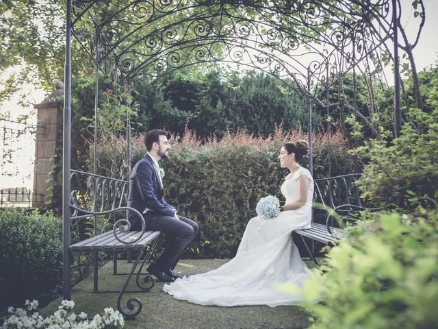 Il matrimonio di Federico e Vincenza a Ripalta Arpina, Cremona 2