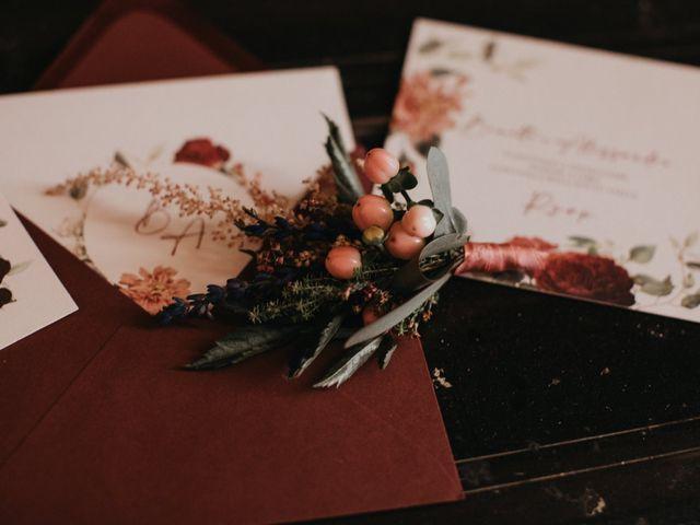 Il matrimonio di Binette e Alessandro a Enna, Enna 11