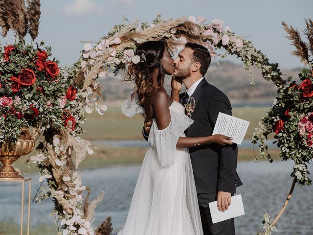 Il matrimonio di Binette e Alessandro a Enna, Enna 37