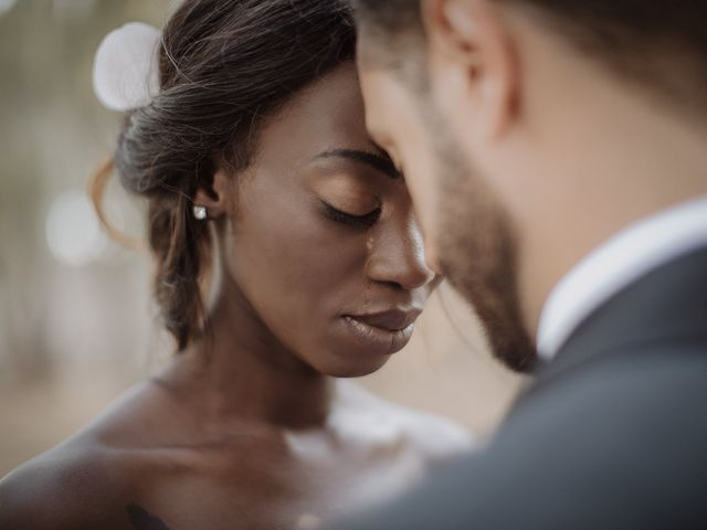Il matrimonio di Binette e Alessandro a Enna, Enna 41