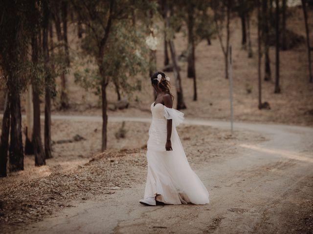 Il matrimonio di Binette e Alessandro a Enna, Enna 46