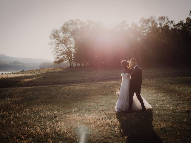 Il matrimonio di Binette e Alessandro a Enna, Enna 51