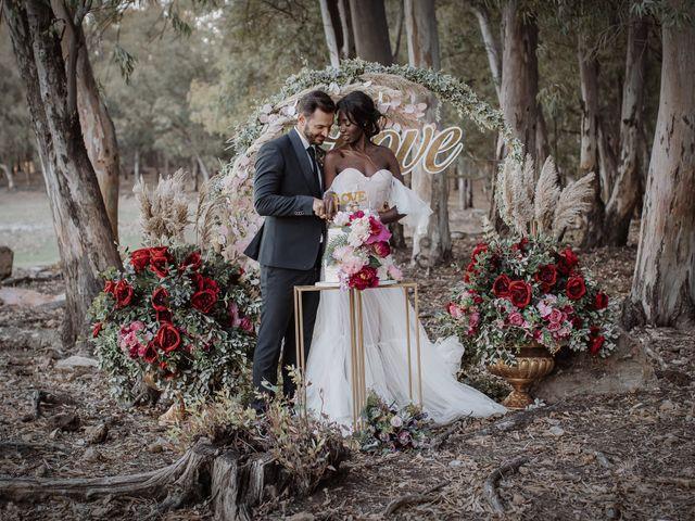 Il matrimonio di Binette e Alessandro a Enna, Enna 63