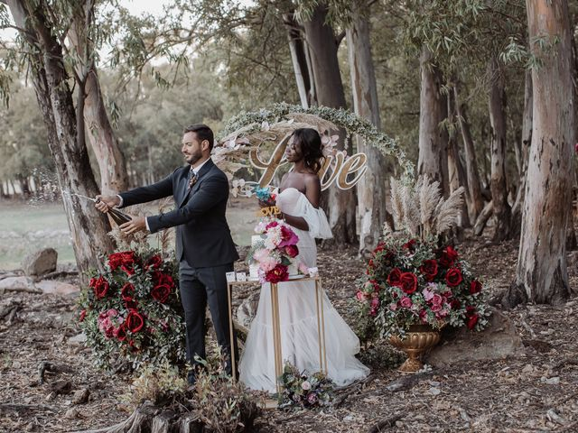 Il matrimonio di Binette e Alessandro a Enna, Enna 65