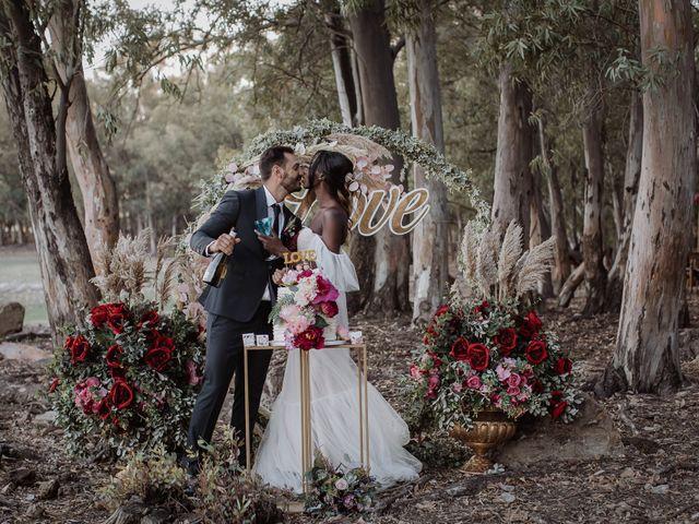 Il matrimonio di Binette e Alessandro a Enna, Enna 66