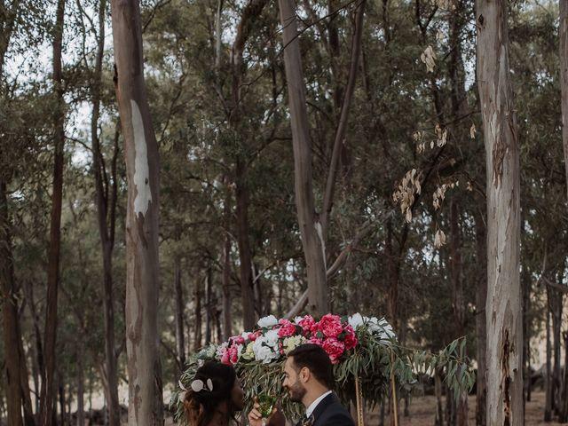 Il matrimonio di Binette e Alessandro a Enna, Enna 67